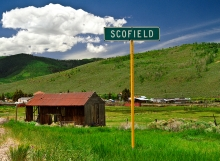 Scofield Mountain Communities