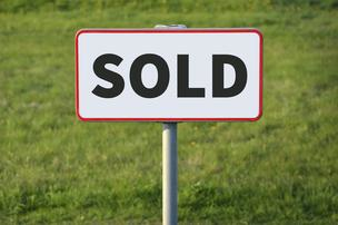 3 Lots Sold this fall!